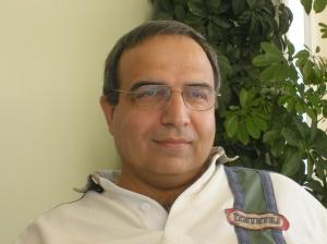 Pavlos Georgiou