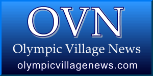 olympic village news