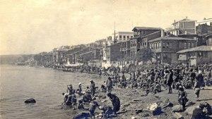Ektopiseis Ellinikwn plithismwn Mikras Asias 1919 - 1922